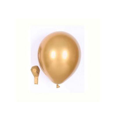 Boroso Latex 100/12cm Reflective Shine Gold