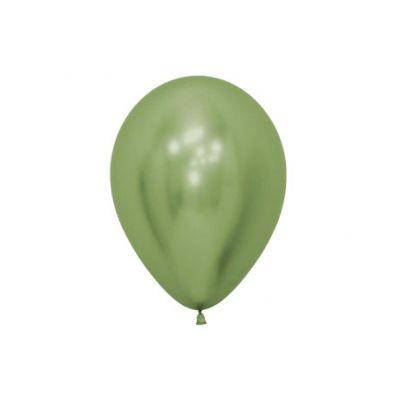 DTX (Sempertex) Latex 50/12cm Reflex Lime Green