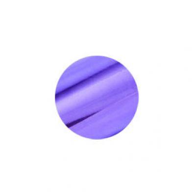 Medium 2cm Confetti (250g Zip Lock Bag) Metallic Lilac