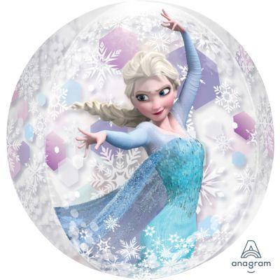 Anagram Licensed Orbz 40cm Frozen Anna and Elsa