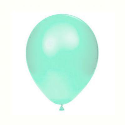 Boroso Latex 50/30cm Pearl Mint Green
