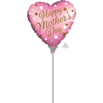 Anagram Foil 23cm Satin Infused Mothers Day