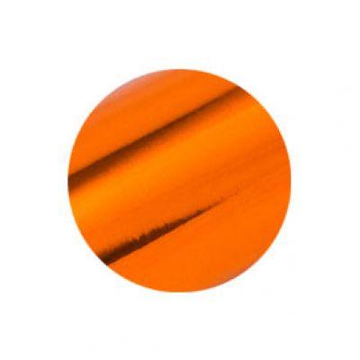 Large 3.8cm Confetti (250g Zip Lock Bag) Metallic Copper