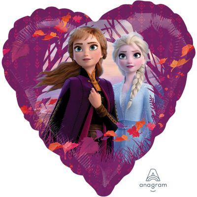 Anagram Licensed Foil 45cm Frozen 2 Love