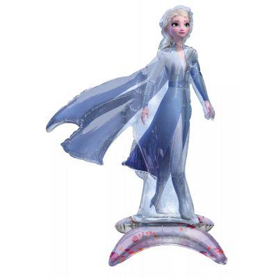 Anagram Licensed Foil Multi-Balloon Frozen 2 Elsa(48cm x 63cm)