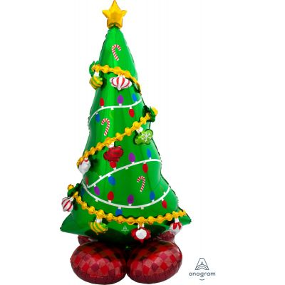 Anagram AirLoonz™ Large Christmas Tree