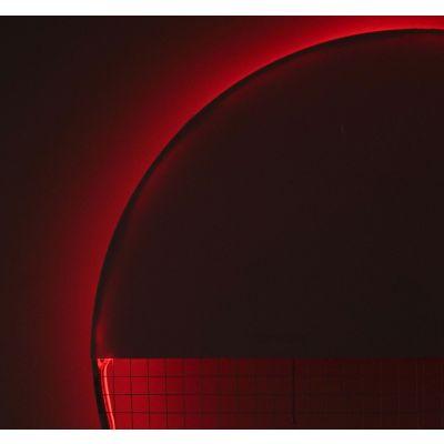 Premium Waterproof LED Rope Light (3.2m x 10mm) Red