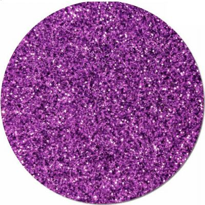 Ultra Fine Glitter (250g) Metallic Lilac