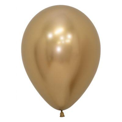 DTX (Sempertex) Latex 50/30cm Reflex Gold