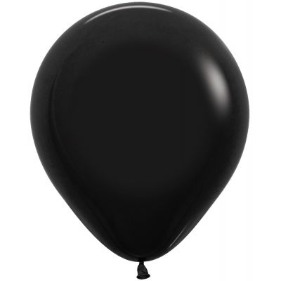 DTX (Sempertex) Latex 25/45cm Fashion Black