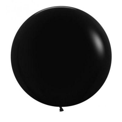 DTX (Sempertex) Latex P1 60cm Fashion Black