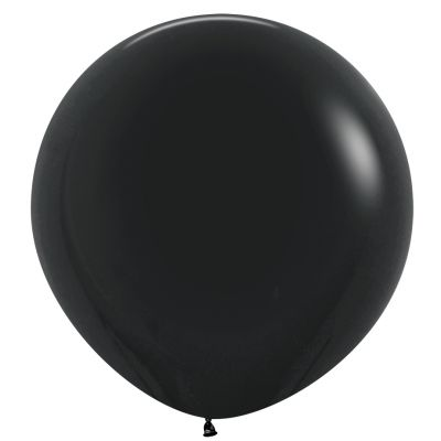 DTX (Sempertex) Latex 3/90cm Fashion Black